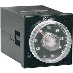 Crouzet-Ugradni analogni vremenski relej TIMER TMR 48U, 12-240 V/DC/ 24-240 V/AC, 5 A