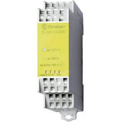 Industrijski relej 7S.14.9.024.0220 Finder nazivni napon: 24 V/DC, uklopna struja (maks.): 6 A, 2 otvorena kontakta, 2 zatvorena