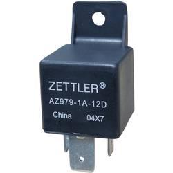 Avtomobilski rele MINI-ISO Zettler Electronics AZ979-1A-12D 12 V/DC 1 delovni kontakt 80 A maks. 30 V/DC 1120 W