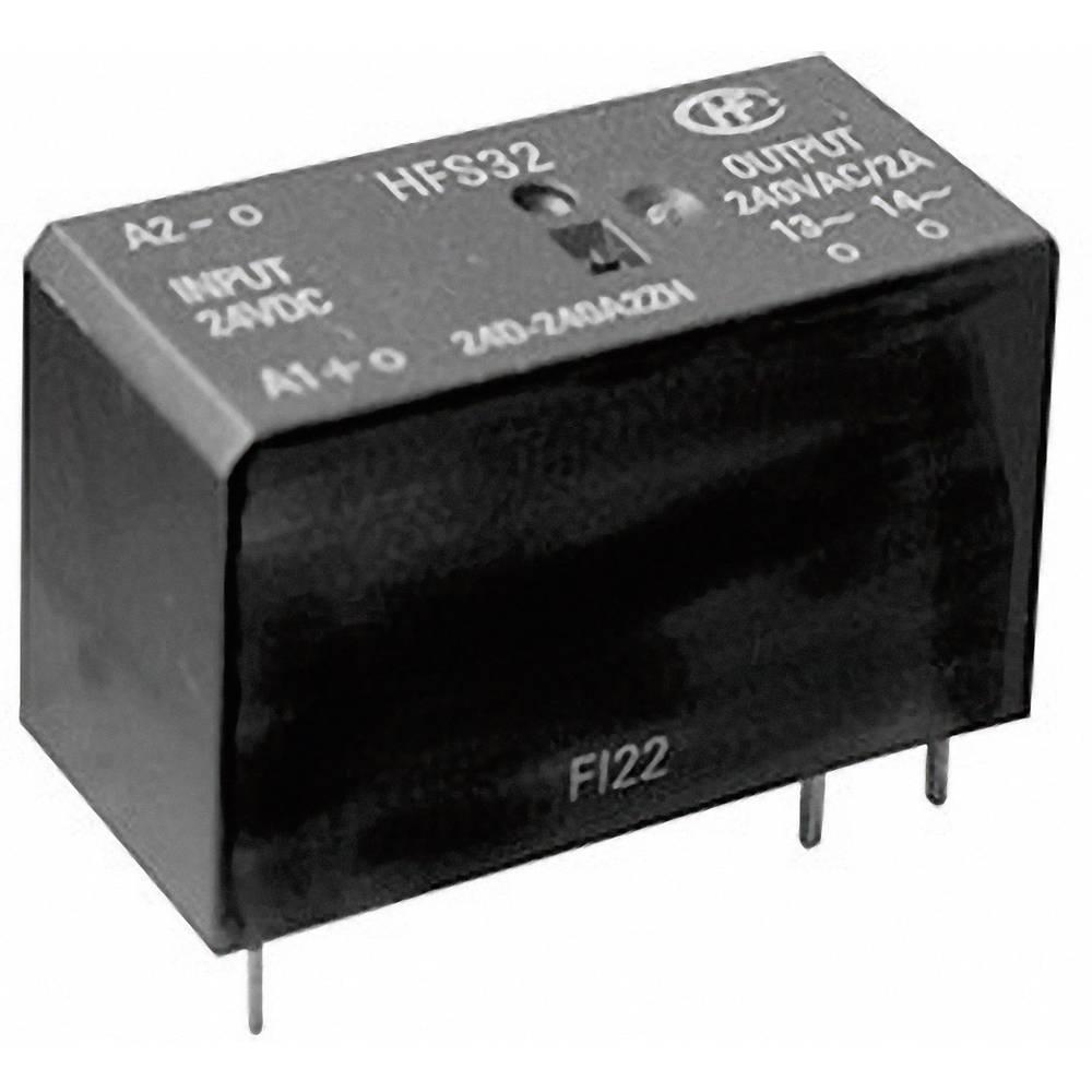 Elektronski bremenski rele Hongfa HFS32/24D-240A2ZH, bremensgfa HFS32/24D-240A2ZH, bremens