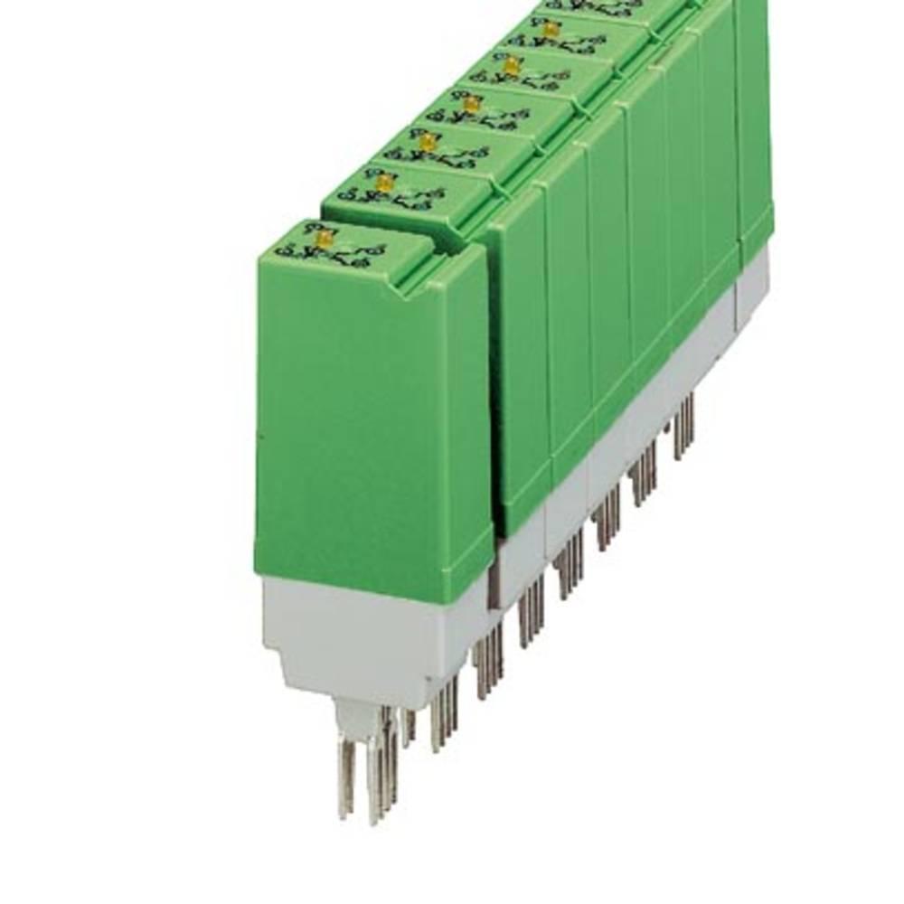 Polprevodniški rele 10 kosov Phoenix Contact ST-OV3-120AC/ 60DC/3 obremenilni tok (maks.): 3 A preklopna napetost (maks.): 60 V/