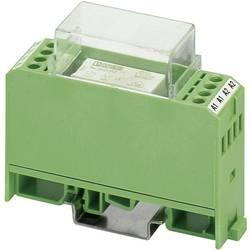 Relaisbaustein (value.1292895) 10 stk Phoenix Contact EMG 22-REL/KSR- 24/21-21 Nominel spænding: 24 V/DC, 24 V/AC Brydestrøm (ma