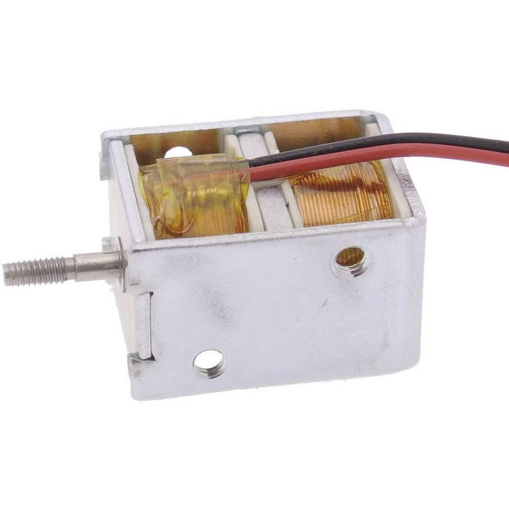 Bistabilni, dvosmerni sprožilni magnet HMB-1513.001-24VDC, 2i magnet HMB-1513.001-24VDC, 2 121115