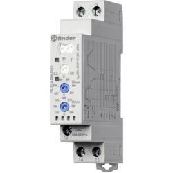 Finder 70.11.8.230.2022 Options: 1-phase mains monitoring (220 – 240 V/AC), undervoltage, overvoltage, over/under voltage