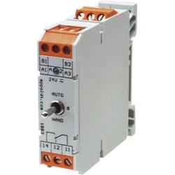 Industrierelais (value.1468820) 1 stk Appoldt RM-1W/Rückm. Nominel spænding: 24 V/DC, 24 V/AC Brydestrøm (max.): 8 A 1 Wechsler
