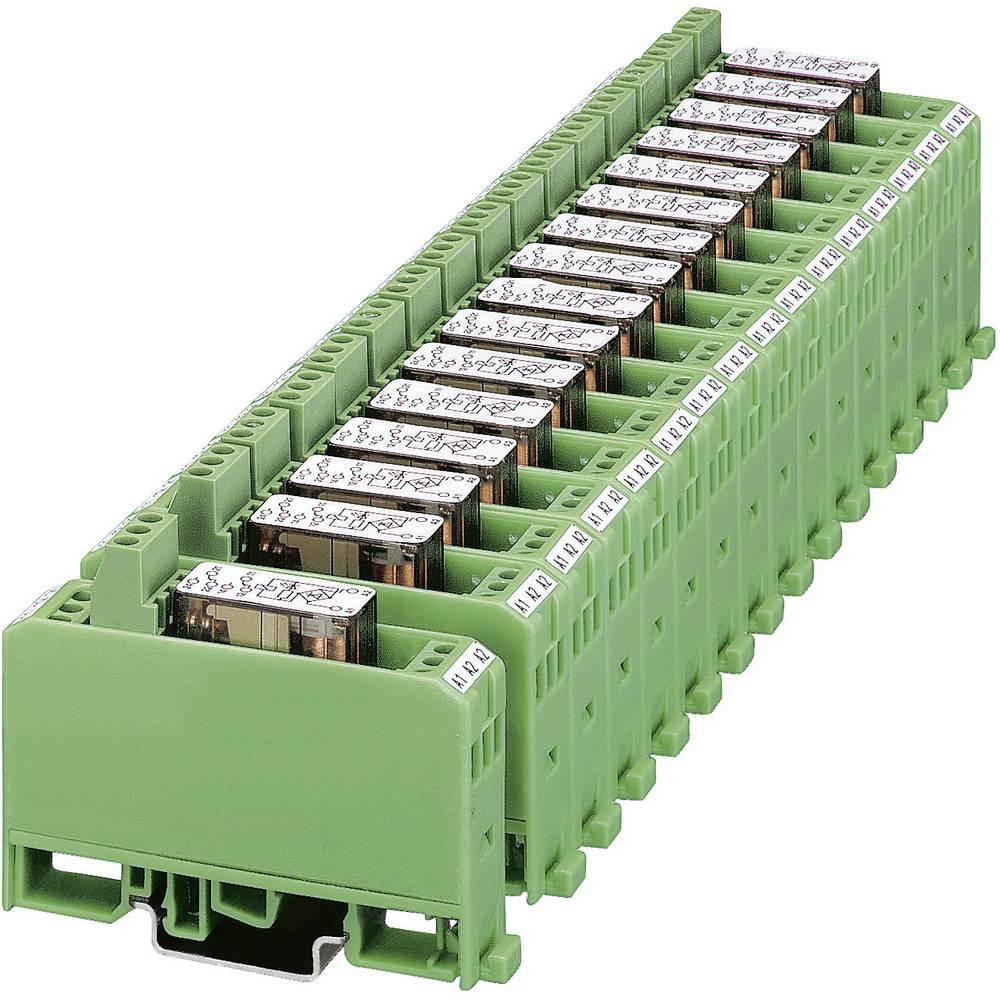 Relejski modul 10 kosov Phoenix Contact EMG 17-REL/KSR- 12/21 1 izmenjevalnik