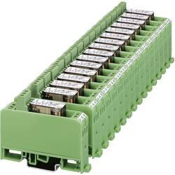 Relejni modul 10 kom. Phoenix Contact EMG 17-REL/KSR- 12/21 1 preklopni