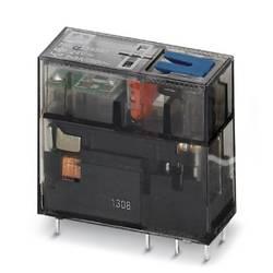 Rele za tiskana vezja 24 V/DC 8 A 2 x preklopni Phoenix Contact REL-MR- 24DC/21-21/MS 10 kosov