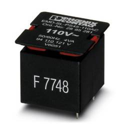 Powermodul für Überwachungsrelais (value.1502752) 1 stk Phoenix Contact EMD-SL-PS45-110AC Passer til serie: Phoenix Contact Seri