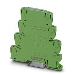 Halbleiterrelais (value.1292894) 10 stk Phoenix Contact PLC-OSC- 24DC/TTL Koblingsspænding (max.): 5 V/DC