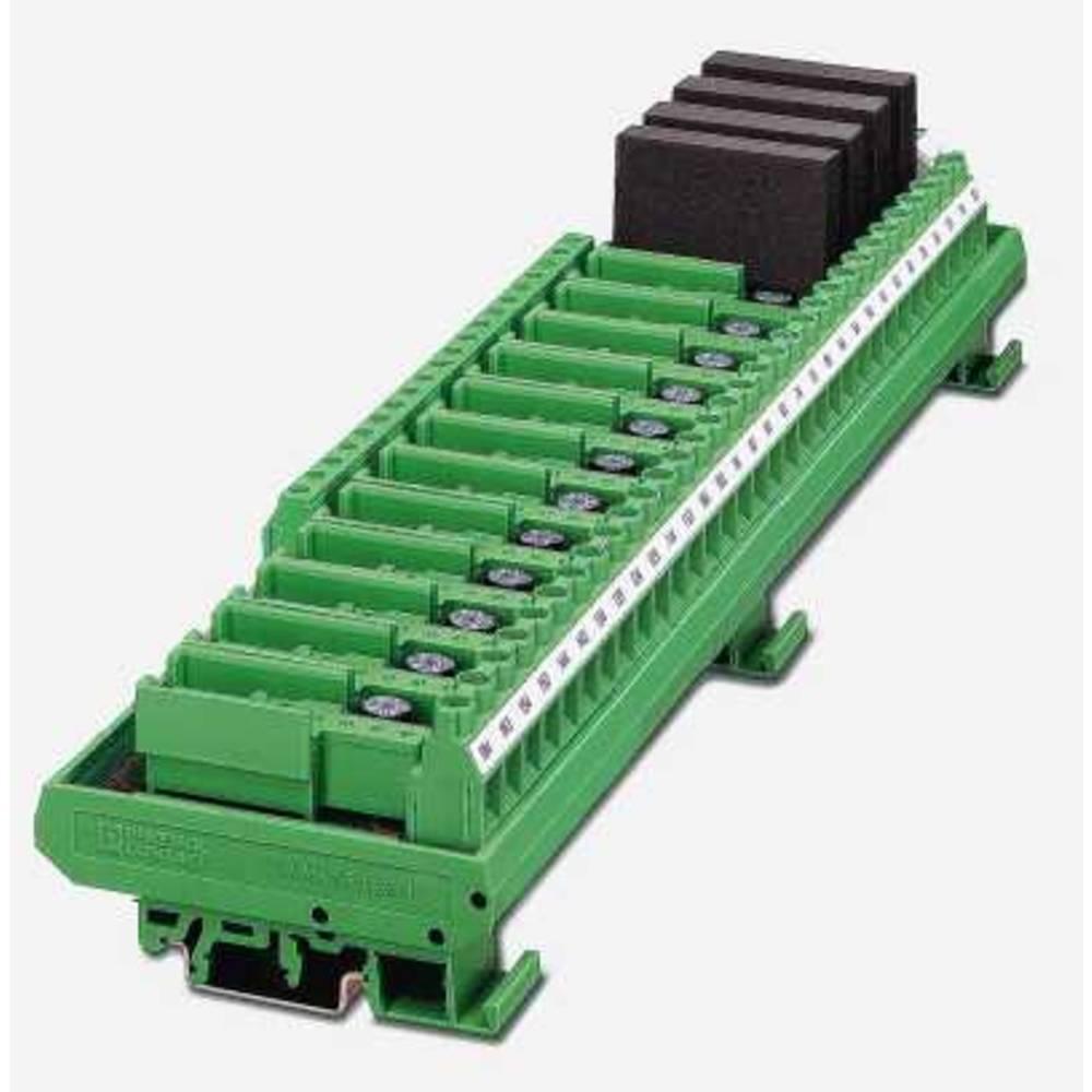 Relæprintplade uden udstyr 1 stk Phoenix Contact UMK-16 OM-R/MF/MKDS/P