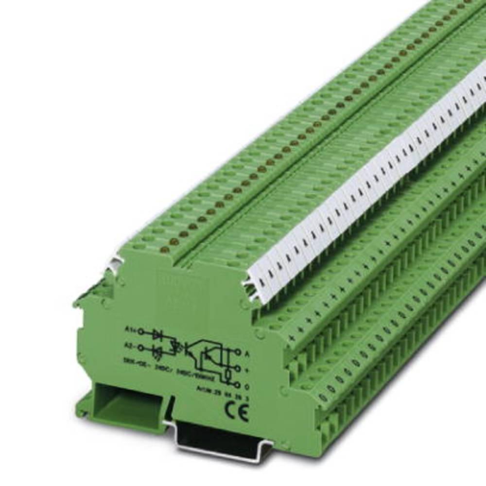 Polprevodniški rele 10 kosov Phoenix Contact DEK-OE- 24DC/ 24DC/100KHZ obremenilni tok (maks.): 50 mA preklopna napetost (maks.)
