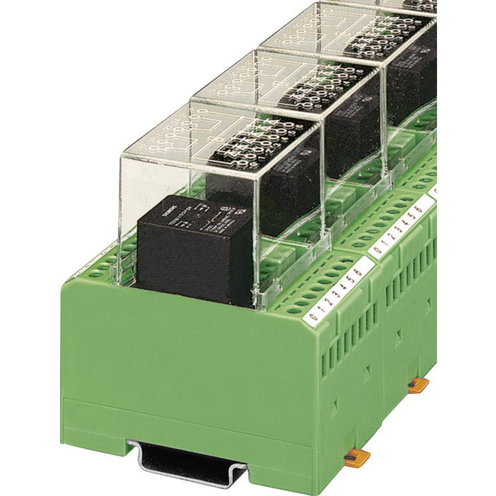 Relejski modul 5 kosov Phoenix Contact EMG 30-REL/MR-G220/21-21/SO109 2 izmenjevalnika