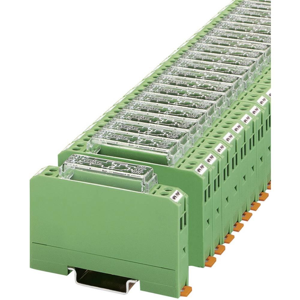 Relaisbaustein (value.1292895) 10 stk Phoenix Contact EMG 12-REL/KSR-230/1AU 1 Schließer (value.1345270)