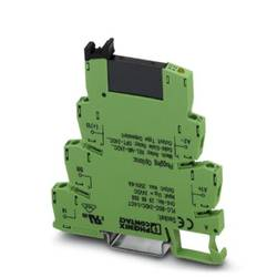Halbleiterrelais (value.1292894) 10 stk Phoenix Contact PLC-OSC- 5DC/ 24DC/ 2/ACT Last-Strøm (maks.): 3 A Koblingsspænding (max.