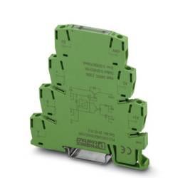 Halbleiterrelais (value.1292894) 10 stk Phoenix Contact PLC-OSP- 24DC/ 24DC/ 10/R Last-Strøm (maks.): 10 A Koblingsspænding (max