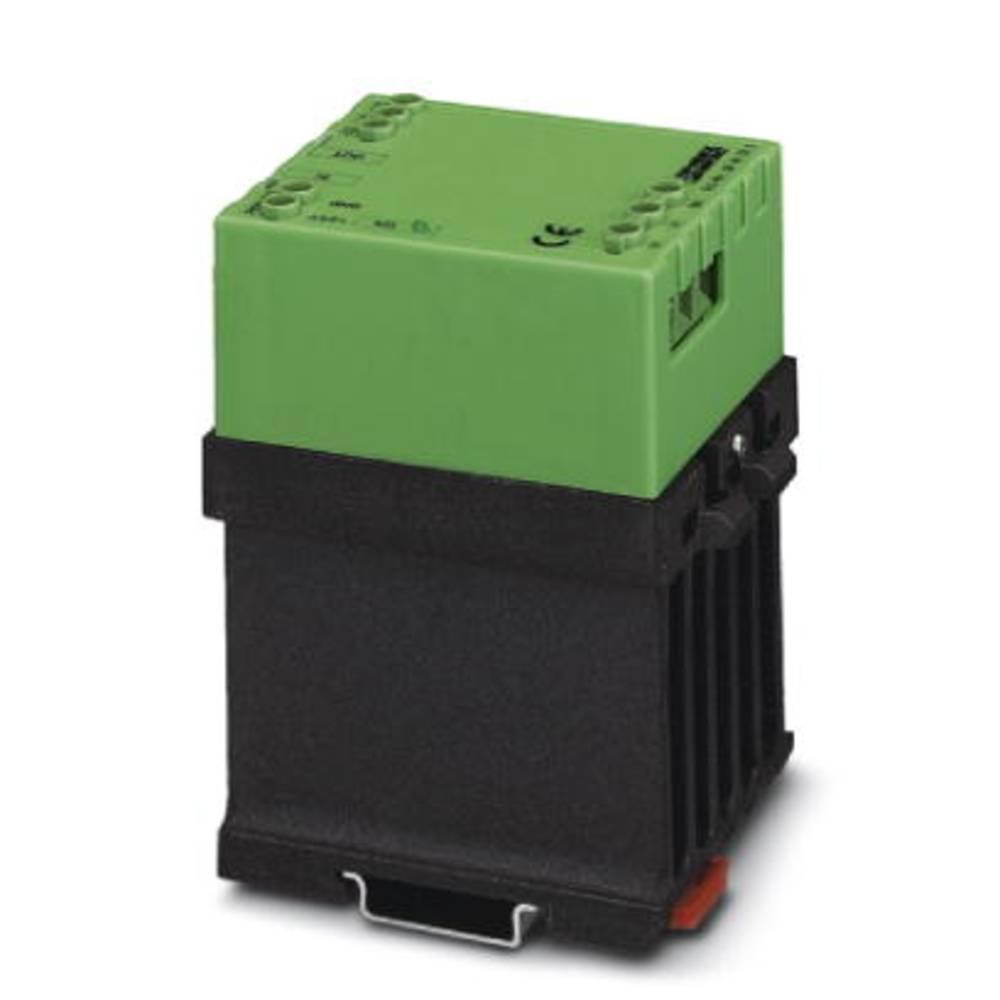 Halbleiterrelais (value.1292894) 1 stk Phoenix Contact ELR 3/ 9-400 Last-Strøm (maks.): 9 A Koblingsspænding (max.): 440 V/AC