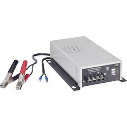 Blybatteri-oplader EA Elektro-Automatik BC-548-06-RT 48 V Bly-gel, Blysyre, Bly-fleece