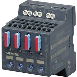 DIN-skena nätaggregat Siemens SITOP SELECT 4 x 10A 24 V/DC 10 A 4 x