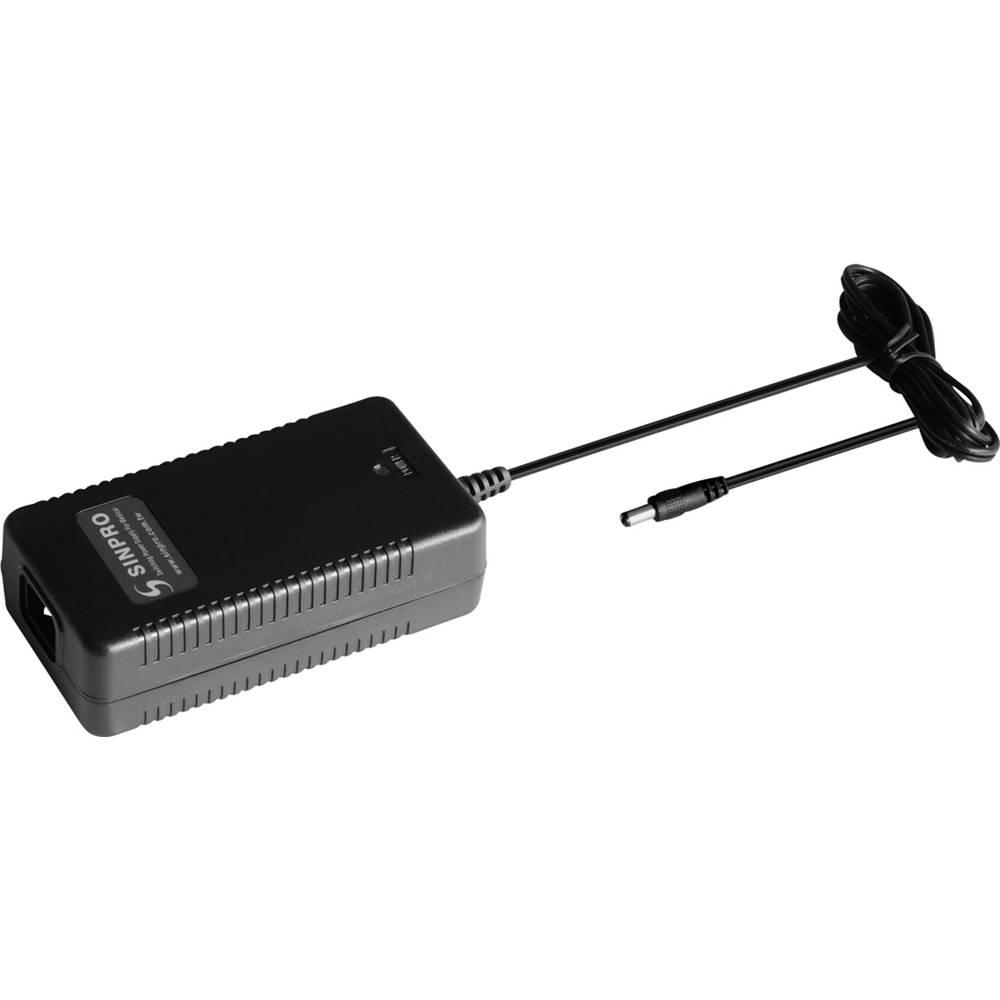 Namizni napajalnik s stalno napetostjo Dehner Elektronik MPU-50-108 24 V/DC 2030 mA