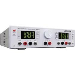 Kalib. ISO-Laboratorijski naponski uređaj, podesivi Hameg HM8143 0 - 30 V/DC 0 - 2 A 130 W USB, RS-232 programabilni, broj izlaz