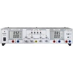 Laboratorijski napajalnik, nastavljiv VOLTCRAFT VSP 2403 0.1 - 40 V/DC 0 - 3 A 249 W število izhodov: 3 x kalibriran po ISO