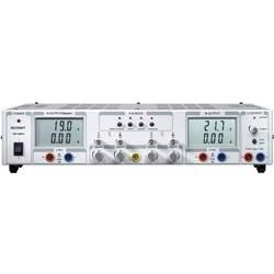 Laboratorijski napajalnik, nastavljiv VOLTCRAFT VSP 2405 0.1 - 40 V/DC 0 - 5 A 409 W število izhodov: 3 x kalibriran po ISO