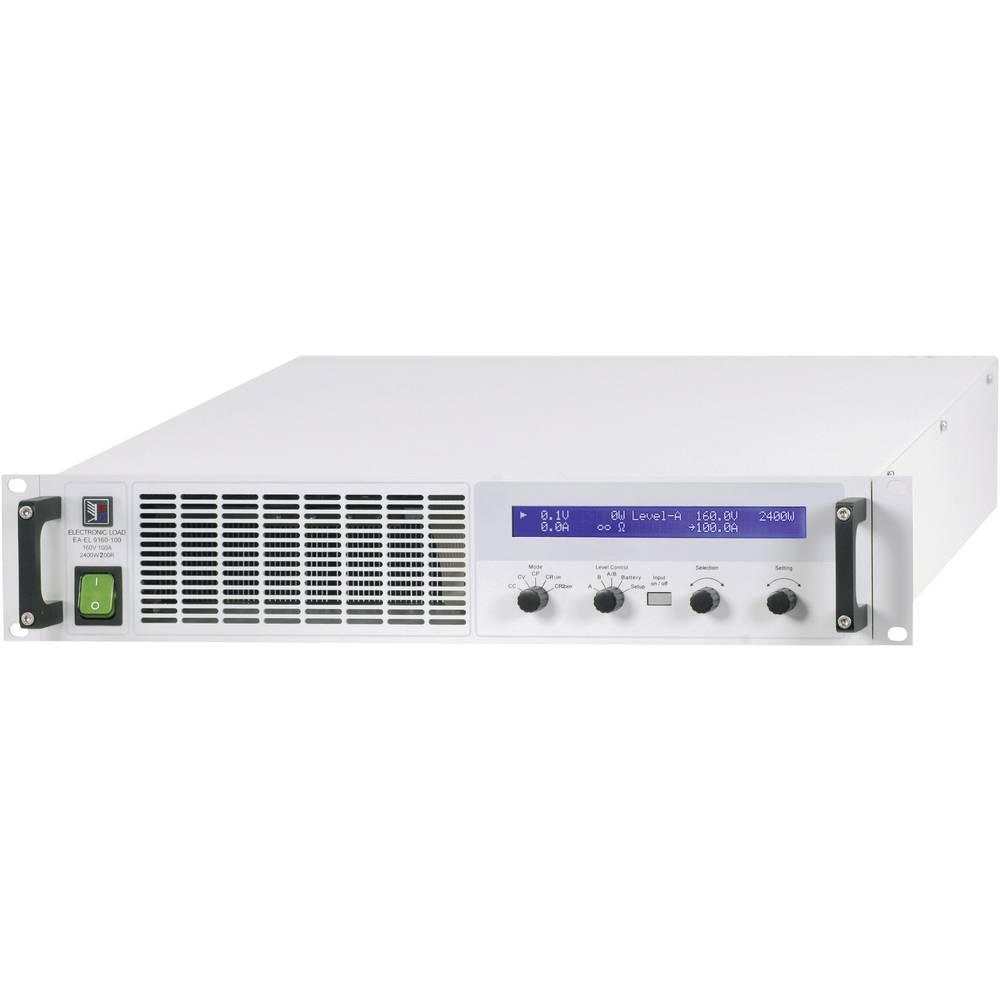 Elektronski obremenilnik EA Elektro-Automatik EA-EL 9160-200 80 V/DC 200 A 3000 W