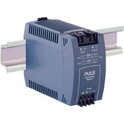 Redundančni modul za DIN-letev PULS MLY02.100 10 A št. izhodov: 1 x