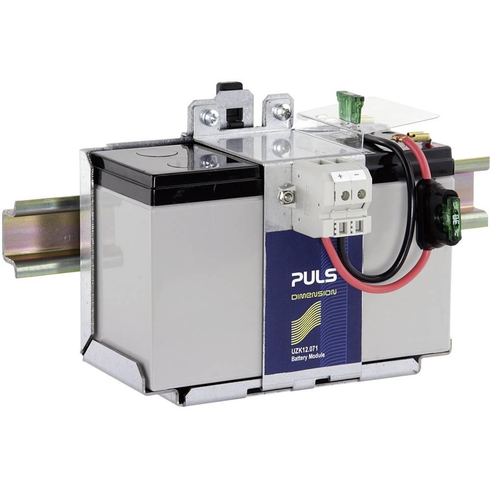 UPS akumulatorski modul za besprekidno napajanje PULS DIMENSION UZK12.071 12 V/7 Ah