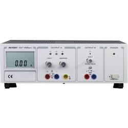 Laboratorijski uređaj za napajanje podesiv VOLTCRAFT VLP 1405pro 0 - 40 V/DC 0 - 5 A 212 W broj izlaza 2 x kalibriran prema ISO