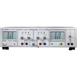 Laboratorijski napajalnik, nastavljiv VOLTCRAFT VLP 2403pro 0 - 40 V/DC 0 - 3 A 252 W število izhodov: 3 x kalibriran po ISO