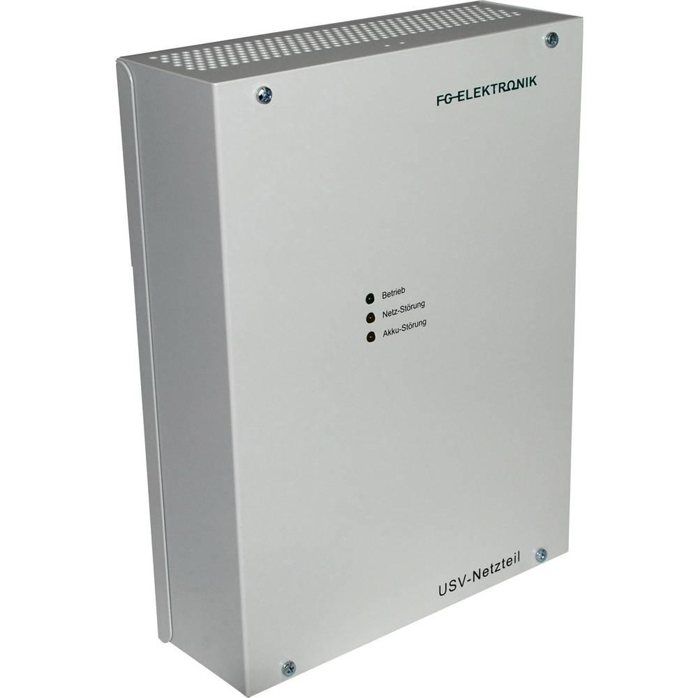 Industrijski UPS FG Elektronik USV-NT 24/3S
