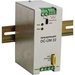 UPS preklopni modul FG Elektronik DC-ÜM 22