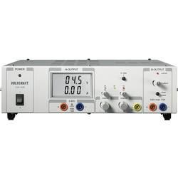 Laboratorieaggregat, justerbar VOLTCRAFT VSP 1410 0.1 - 40 V/DC 2 x