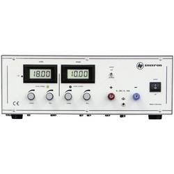 Kal. ISO-Laboratorijski napajalnik, nastavljiv Statron 3250.0 0 - 18 V/DC 0 - 10 A 180 W št. izhodov 1 x