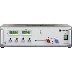 Kal. ISO-Laboratorijski napajalnik, nastavljiv Statron 3256.1 0 - 36 V/DC 0 - 40 A 1440 W št. izhodov 1 x
