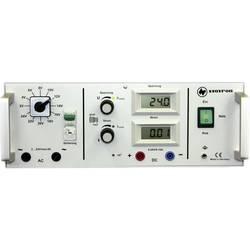 Kal. ISO-Laboratorijski napajalnik, nastavljiv Statron 5340.6 2 - 24 V/AC 5 A 360 W št. izhodov 2 x