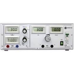 Kalib. ISO-Laboratorijski naponski uređaj, podesivi Statron 5340.92 0 - 30 V/AC 5 A 300 W broj izlaza 2 x
