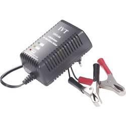 Blybatteri-oplader IVT Bleilader 2500 12 V Blysyre, Bly-gel, Bly-fleece