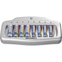 Punjač baterija VOLTCRAFT UFC-8 mikro (AAA), mignon (AA)