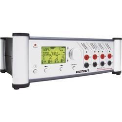 VOLTCRAFT akumulatorska polnilna postaja ALC 8500 Expert s kabelsko polnilno postajo, polnilna naprava ALC 8500 EXPERT za NiCd,