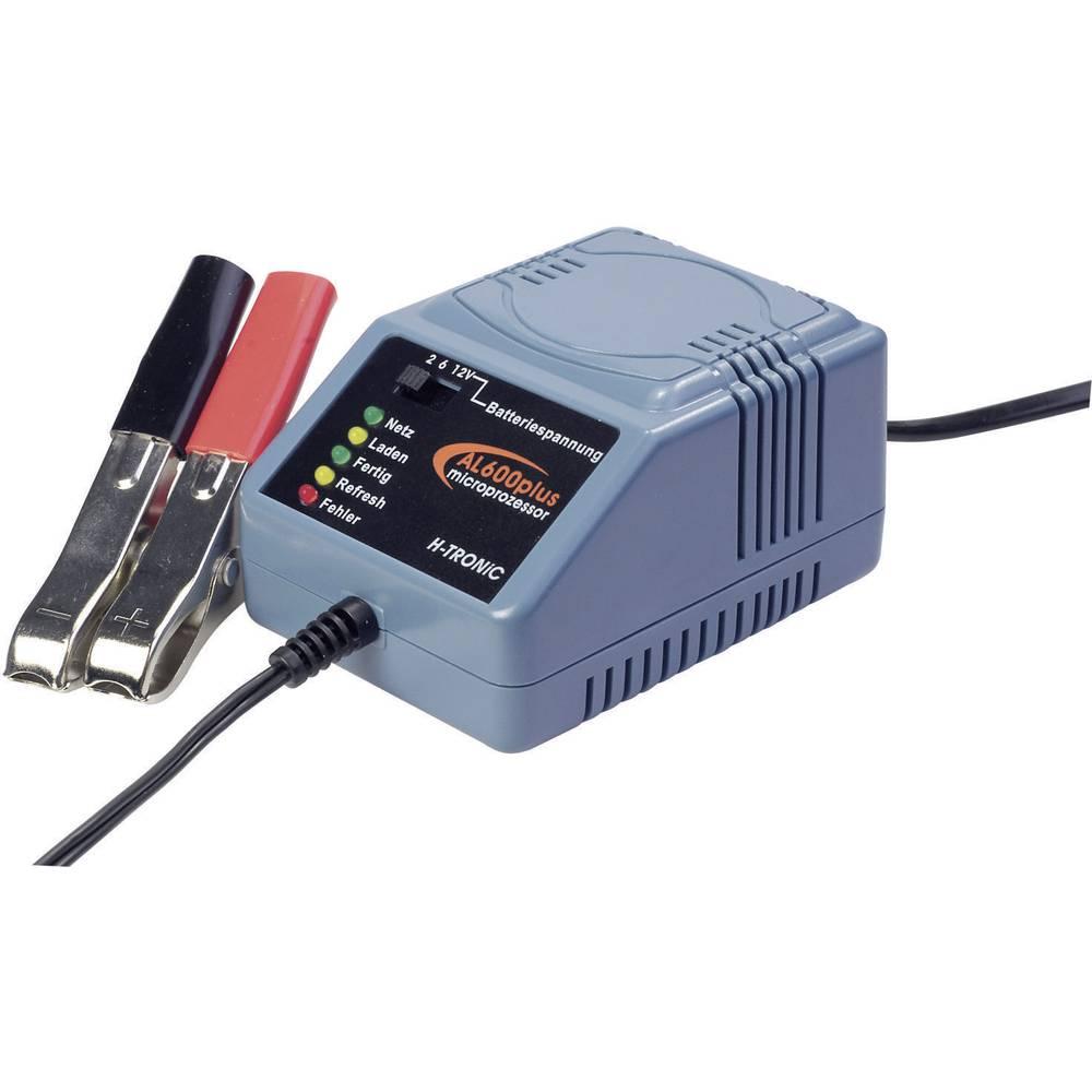 H-Tronic Polnilnik za svinčeve akumulatorje AL600plus 2242217