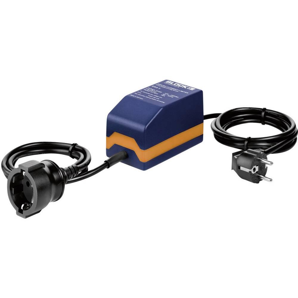 Limitator uklopne struje BlockESG 3, 230 V/AC
