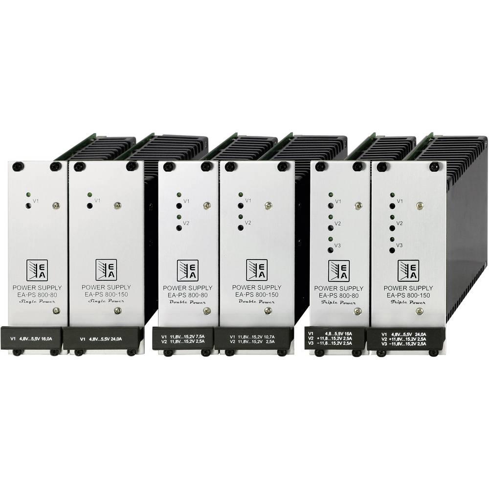 EA Elektro Automatik EA-PS 805-24-240 Double 5 V/DC / 30 A 225 W Kalibrirano (ISO)