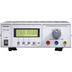 Laboratorieaggregat, justerbar VOLTCRAFT PSP 12010 0 - 20 V/DC 1 x