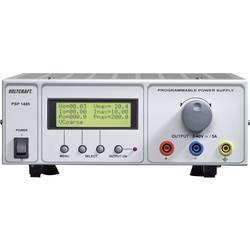 Laboratorieaggregat, justerbar VOLTCRAFT PSP 1405 0 - 40 V/DC 1 x