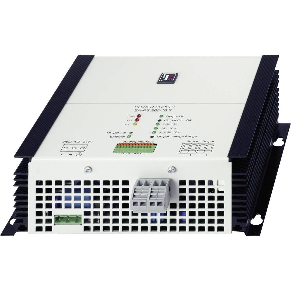 Ugradbeno napajanje EA-PS 816-20R EA Elektro-Automatik 0 - 16 V/DC 20 A 320 W
