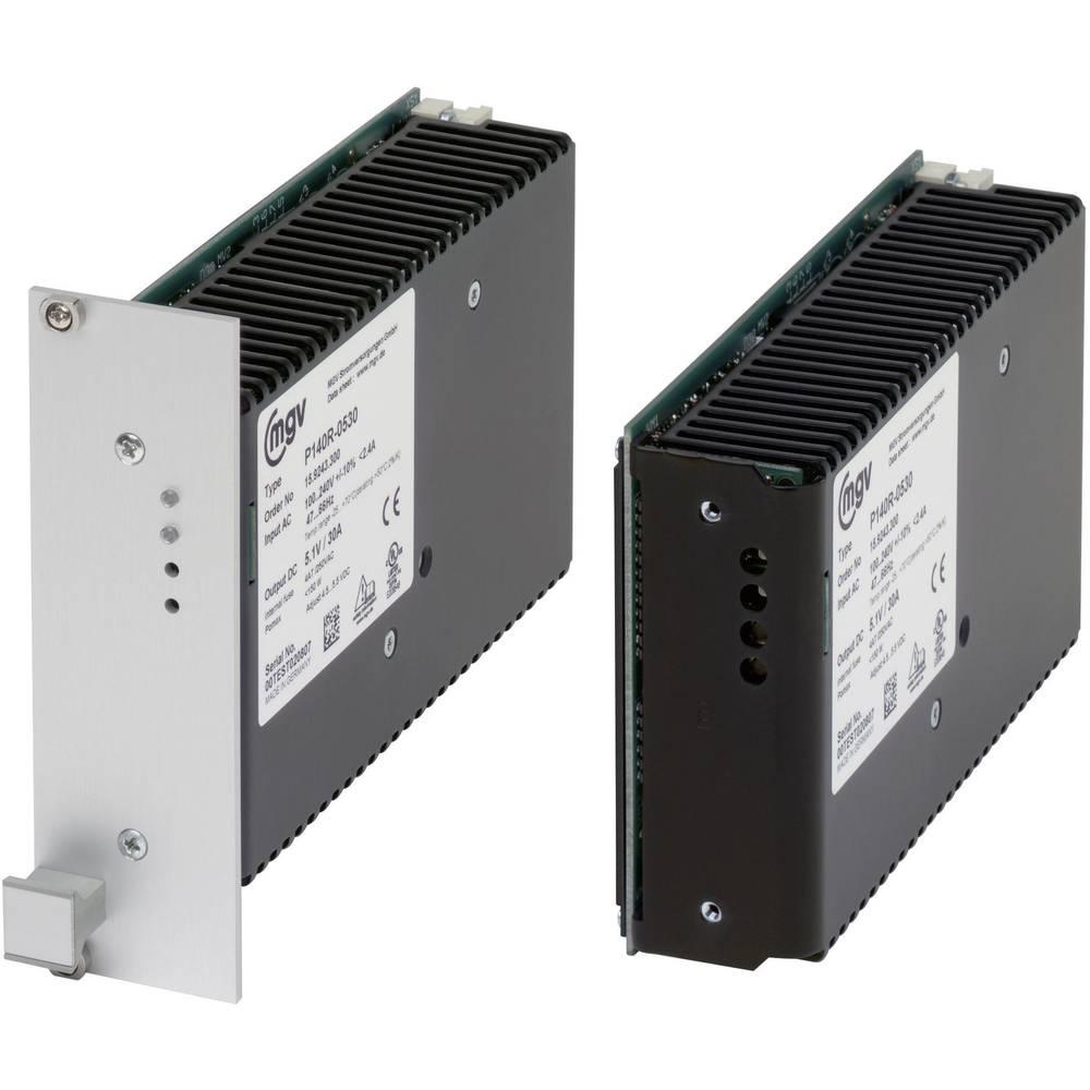 MGV P140R-0530 stikalni napajalnik za DIN vgradnjo 15.9243.370