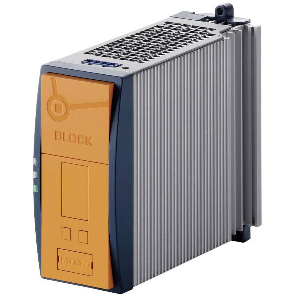 UPS akumulatorski modul Block PVUC 24/24-20